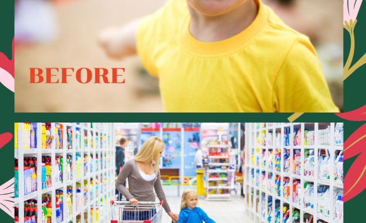 5 Tips Guaranteed to Stop Shopping Tantrums