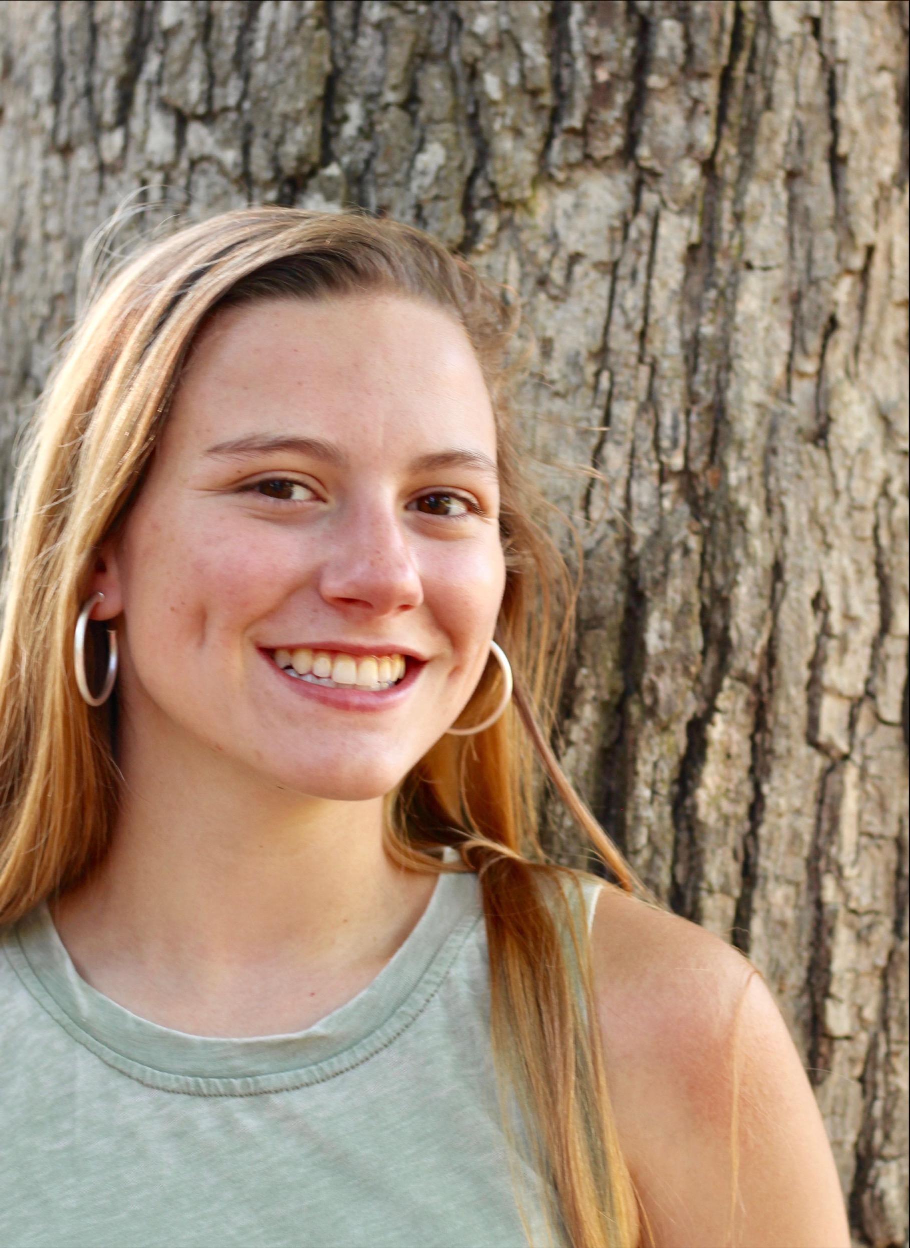 Haley Sloop